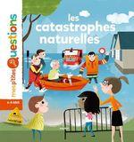 Vente Livre Numérique : Les catastrophes naturelles  - Emmanuelle Figueras