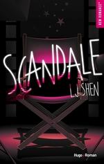 Scandale  - L. J. Shen