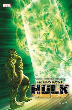 Immortal Hulk T.2 ; la porte verte