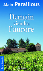 Vente Livre Numérique : Demain viendra l'aurore  - Alain Paraillous