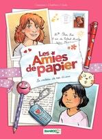 Vente Livre Numérique : Les amies de papier  - Chabbert - Cazenove