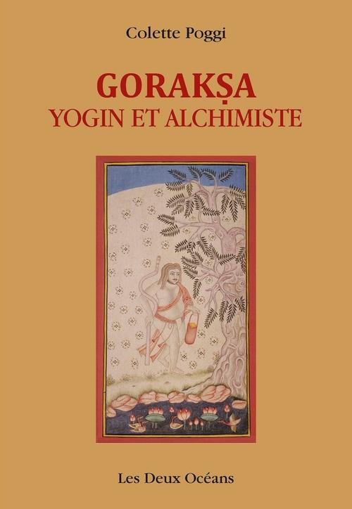 Goraksha yogin et alchimiste