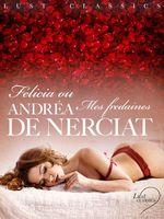 LUST Classics : Félicia ou Mes fredaines  - Andréa de Nerciat