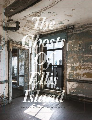Jr The Ghosts Of Ellis Island