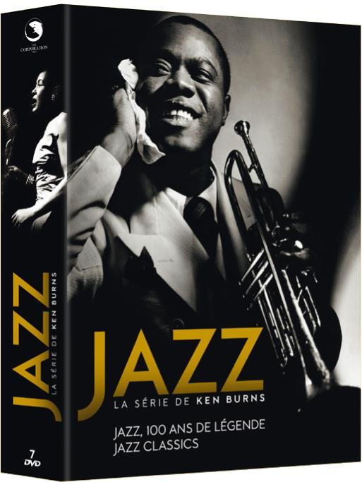 Jazz : 100 ans de légende
