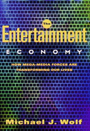The Entertainment Economy