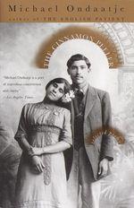 Vente Livre Numérique : The Cinnamon Peeler  - Michael Ondaatje