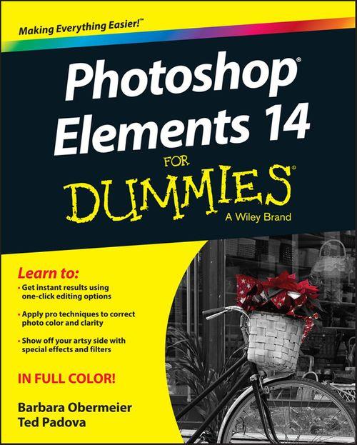 Photoshop Elements 14 For Dummies