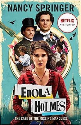 ENOLA HOLMES - NETFLIX FILM