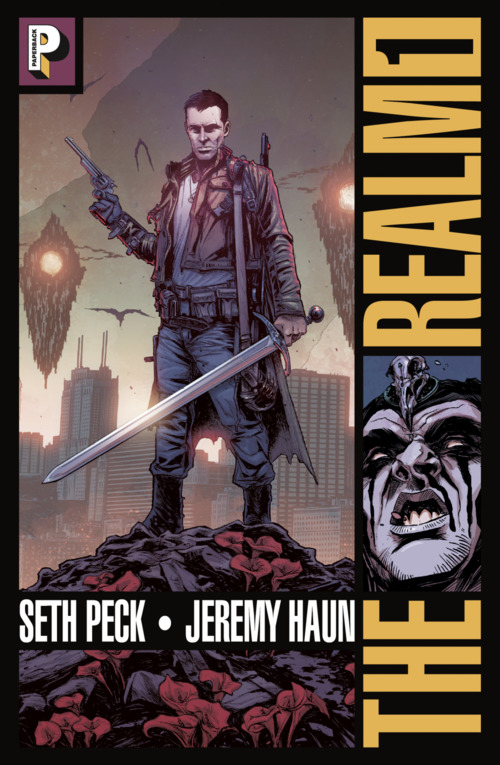 The Realm (Tome 1)
