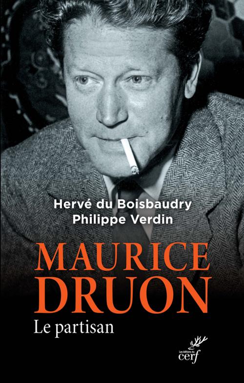 Maurice Druon  - Philippe Verdin  - Verdin/Boisbaud  - Herve Du boisbaudry