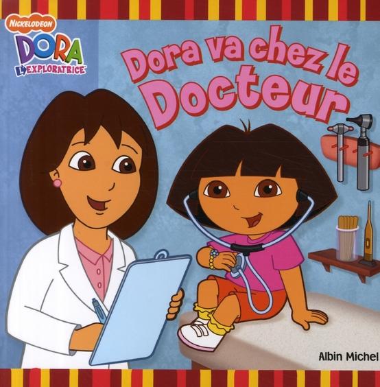 Dora Va Chez Le Docteur