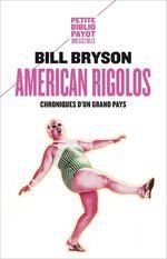 Vente EBooks : American rigolos  - Bill Bryson