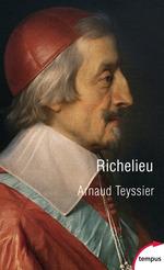 Vente EBooks : Richelieu  - Arnaud TEYSSIER