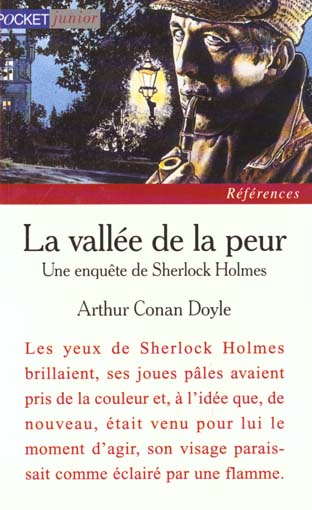la vallée de la peur ; une enquête de Sherlock Holmes