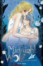 Vente Livre Numérique : Midnight wolf t.5  - Tomu Ohmi