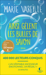 Vente EBooks : Ainsi gèlent les bulles de savon  - Marie Vareille