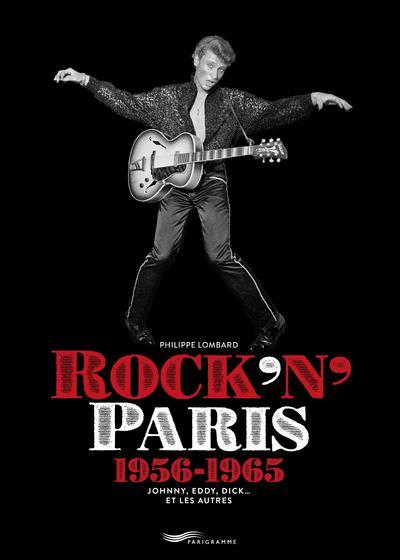 rock'n Paris ; 1956-1965