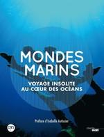 Vente Livre Numérique : Mondes marins  - Bruno David - Catherine OZOUF
