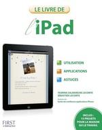 Vente EBooks : Le livre de l'iPad  - Sébastien LECOMTE - Yasmina SALMANDJEE LECOMTE