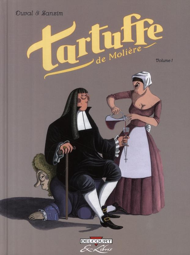 Tartuffe T.1