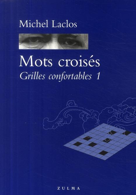 mots croisés t.1 ; grilles confortables