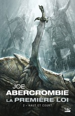 Vente EBooks : Haut et court  - Joe Abercrombie