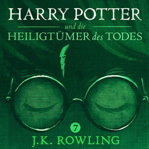 Harry Potter und die Heiligtumer des Todes