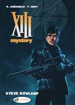 Vente EBooks : XIII Mystery -Volume 5 - Steve Rowland  - Fabien Nury
