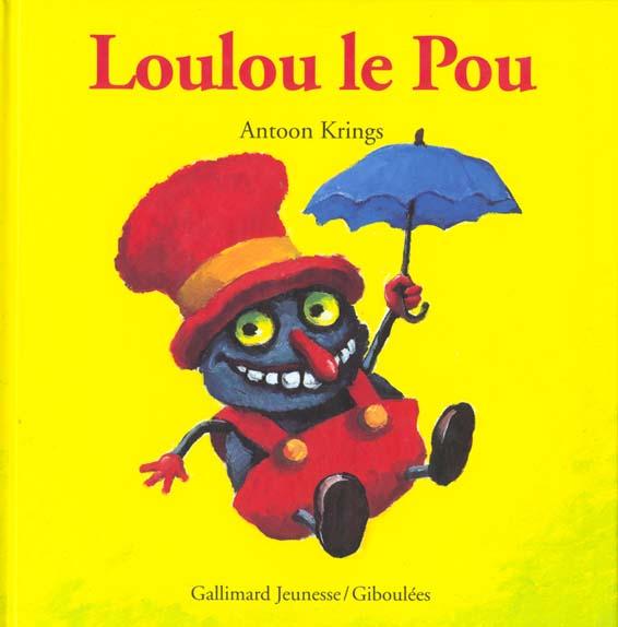 Loulou Le Pou