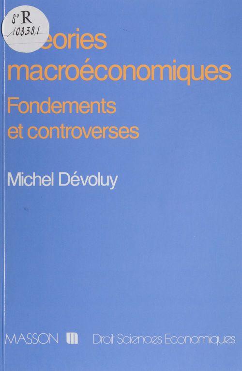 Theories macroeconomiques