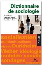 Initial - dictionnaire de sociologie (édition 2004)