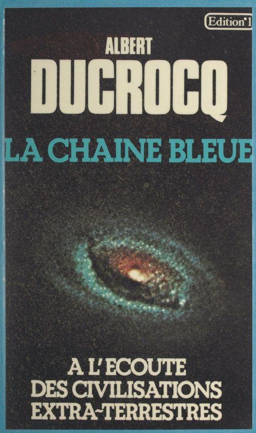 La chaîne bleue