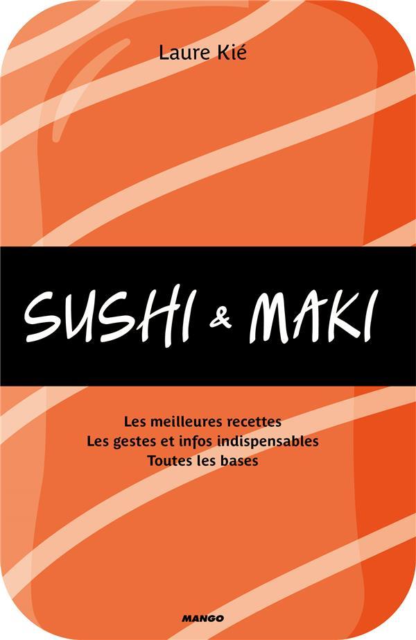 Le Grand Livre De La Cuisine Japonaise Laure Kie Librairie