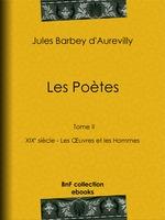 Vente Livre Numérique : Les Poètes  - Jules Barbey d'Aurevilly