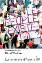Vente Livre Numérique : Le Peuple existe-t-il ?  - Michel WIEVIORKA