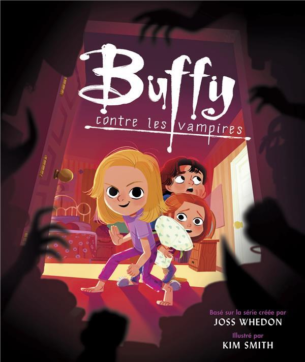 Buffy contre les vampires ; l'album illustré
