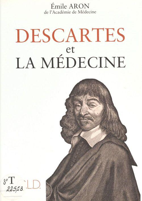 Descartes et la médecine