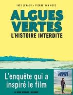 Vente EBooks : Algues vertes, l'histoire interdite  - Pierre Van Hove