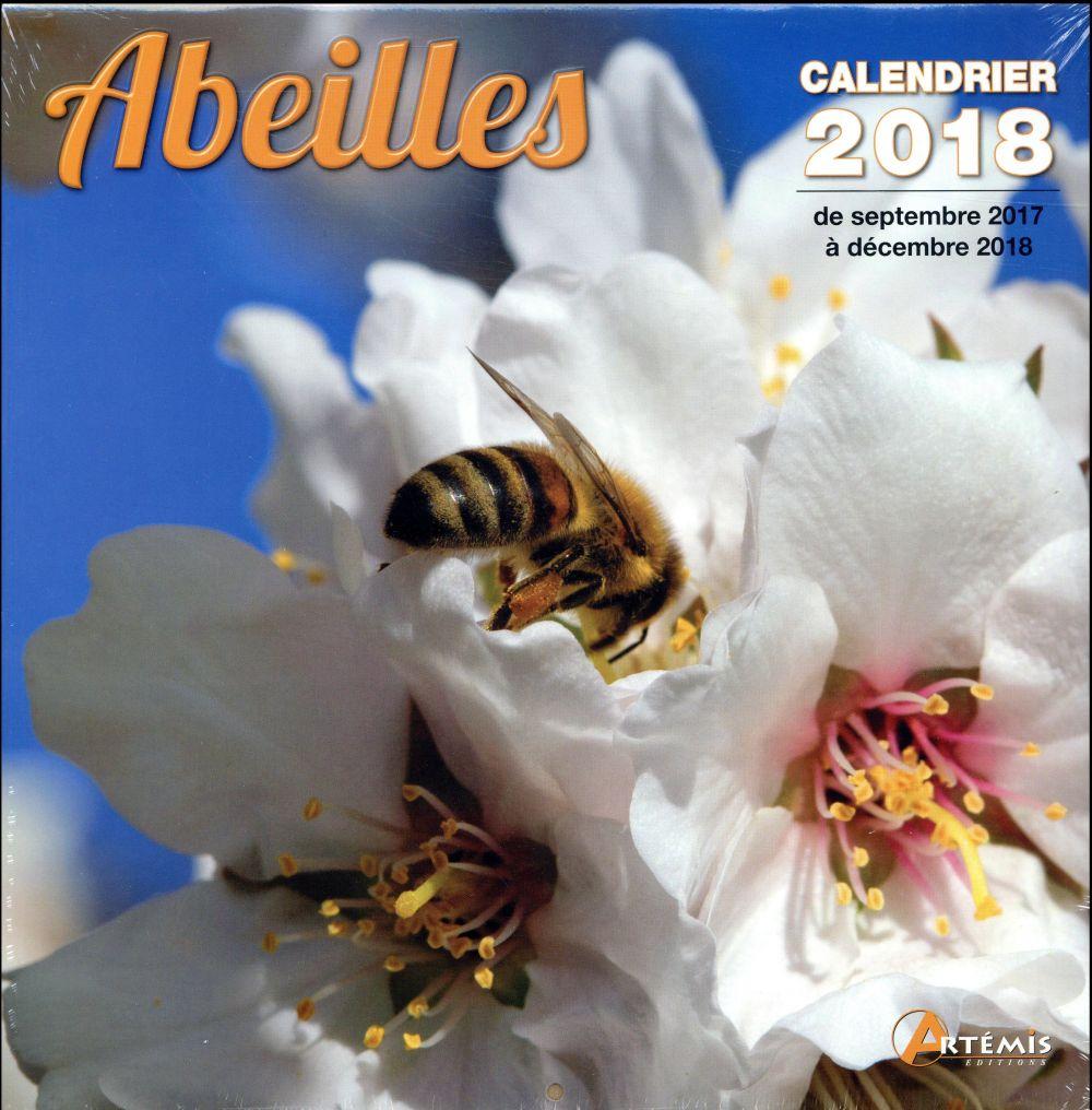 Abeilles (édition 2018)