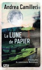 Vente Livre Numérique : La lune de papier  - Andrea Camilleri