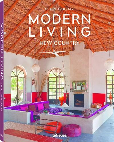 Modern living ; new country