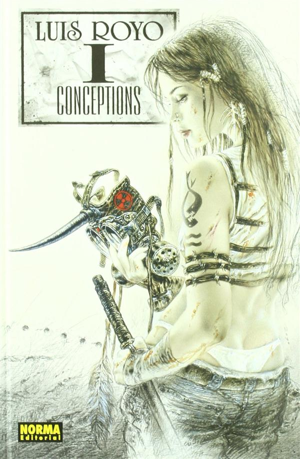 Conceptions t.1