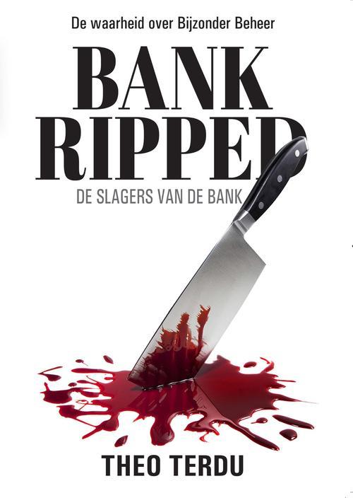 Bankripped - Theo Terdu - ebook