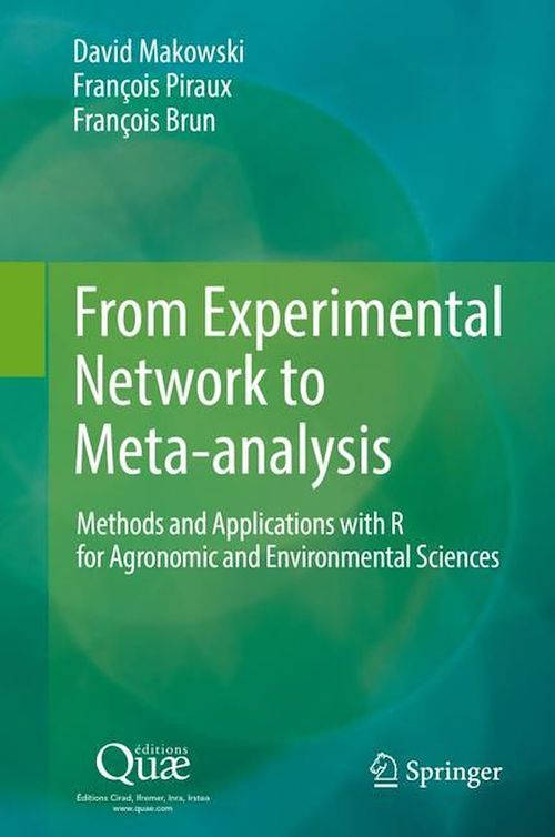 From Experimental Network to Meta-analysis