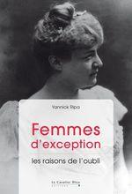 Vente Livre Numérique : Femmes d'exception  - Yannick Ripa