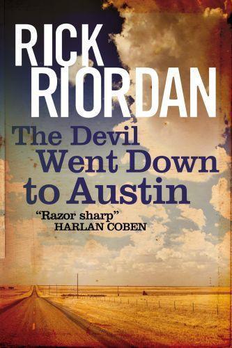 The Devil Went Down to Austin
