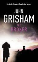 Vente Livre Numérique : The Broker  - John Grisham