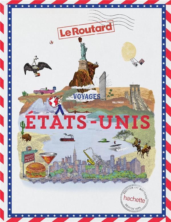 GUIDE DU ROUTARD  -  VOYAGES ETATS-UNIS