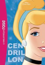 Vente Livre Numérique : Princesses Disney 04 - Cendrillon  - Walt Disney